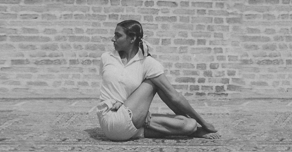 Los límites de la práctica | Geeta Iyengar