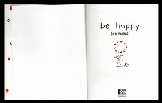 BE HAPPY (aprende a ser feliz)