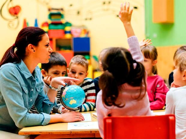 Educación Inclusiva Cuatro Características Escuela Inclusiva