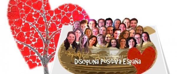 Taller de Disciplina Positiva en España #escuelaenREDada
