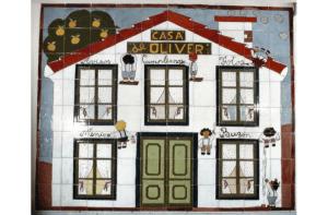 Mural Oliver