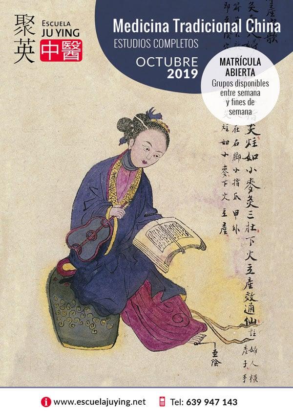 Medicina China Valencia 2019