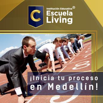 Próximamente Coaching Medellín