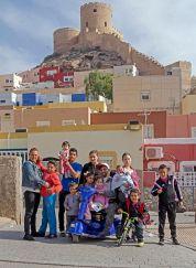 Fotografías de Salvador Pérez Guantes