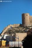 La Chanca y el puerto pesquero de Almería