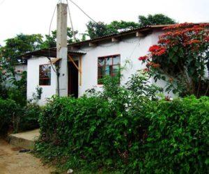 House in Fatima