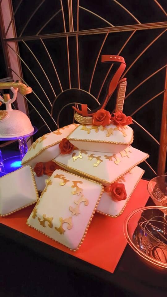 tortas buddy 2