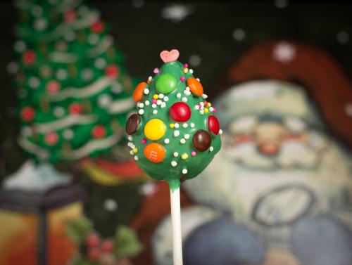 arbol de navidad 3