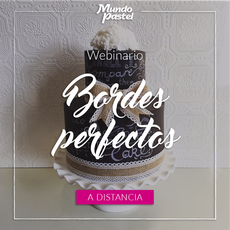 Webinario bordes perfectos