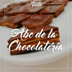 curso abc de la chocolatería