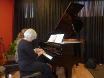 Dúo de piano - Concierto 15/3/14 - Musikum