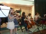 II Concierto de profesores y alumnos de Musikum