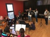 Escuela Musikum - Ensayos III Concierto Atrevimiento (2)