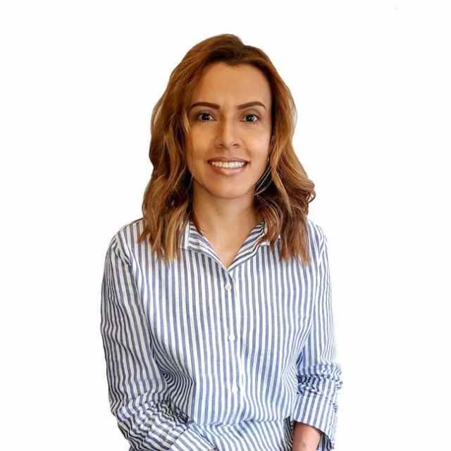 Alexandra Céspedes