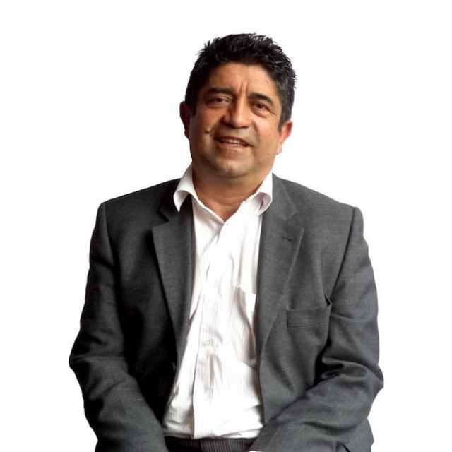 Heriberto Castro