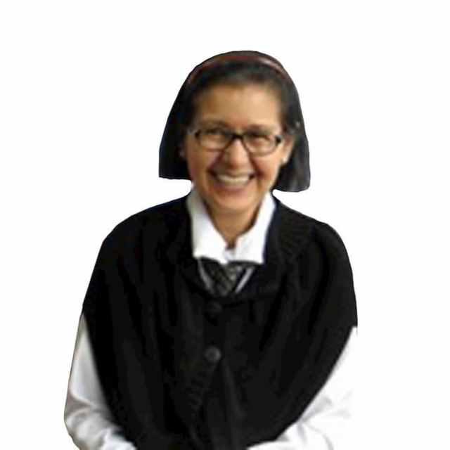 Myriam Aponte