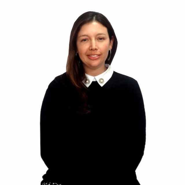 Angélica María Aguilar