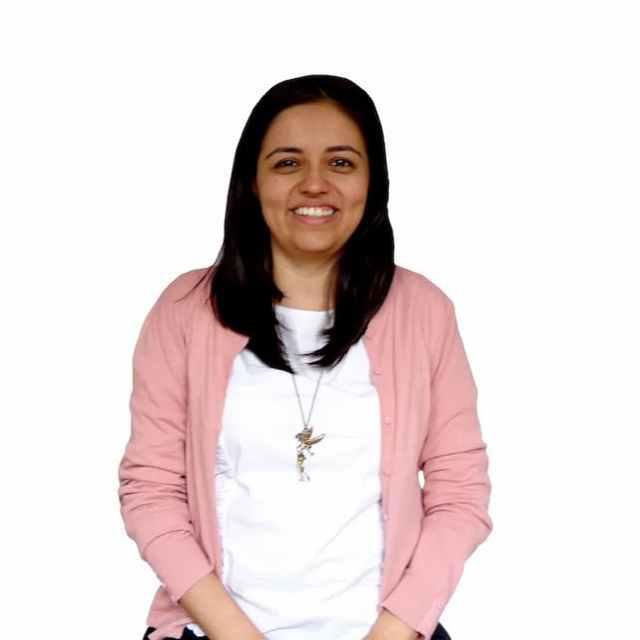 Anyela Rodríguez Anzola