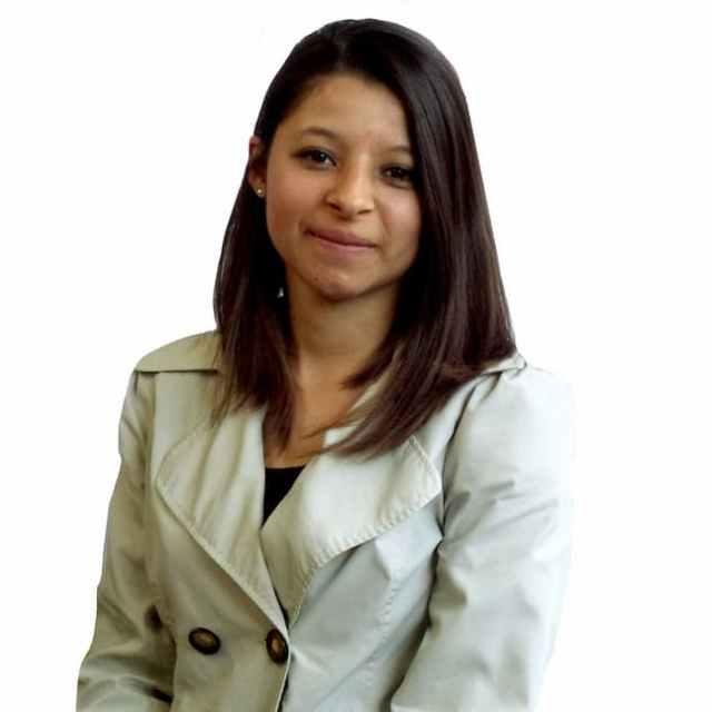 Luz Ángela Salcedo