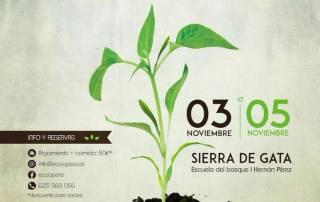 Encuentro Juvenil Extremadura