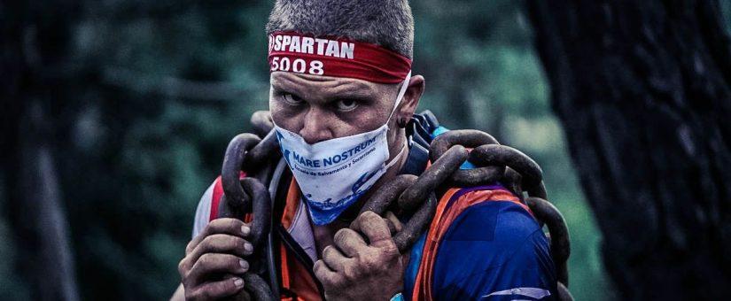 Mare Nostrum en la Spartan Race Andorra