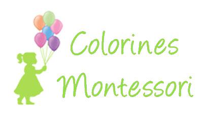Bienvenida a la Escuela Colorines Montessori