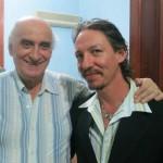 Marcelo and Nestor La Vitola