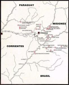Jesuit's missions