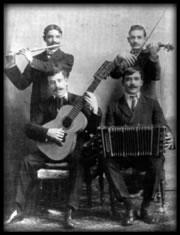 Cuarteto Maglio