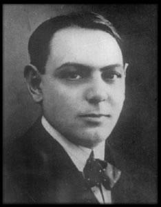 Vicente Greco