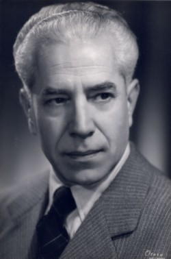 Carlos Vega