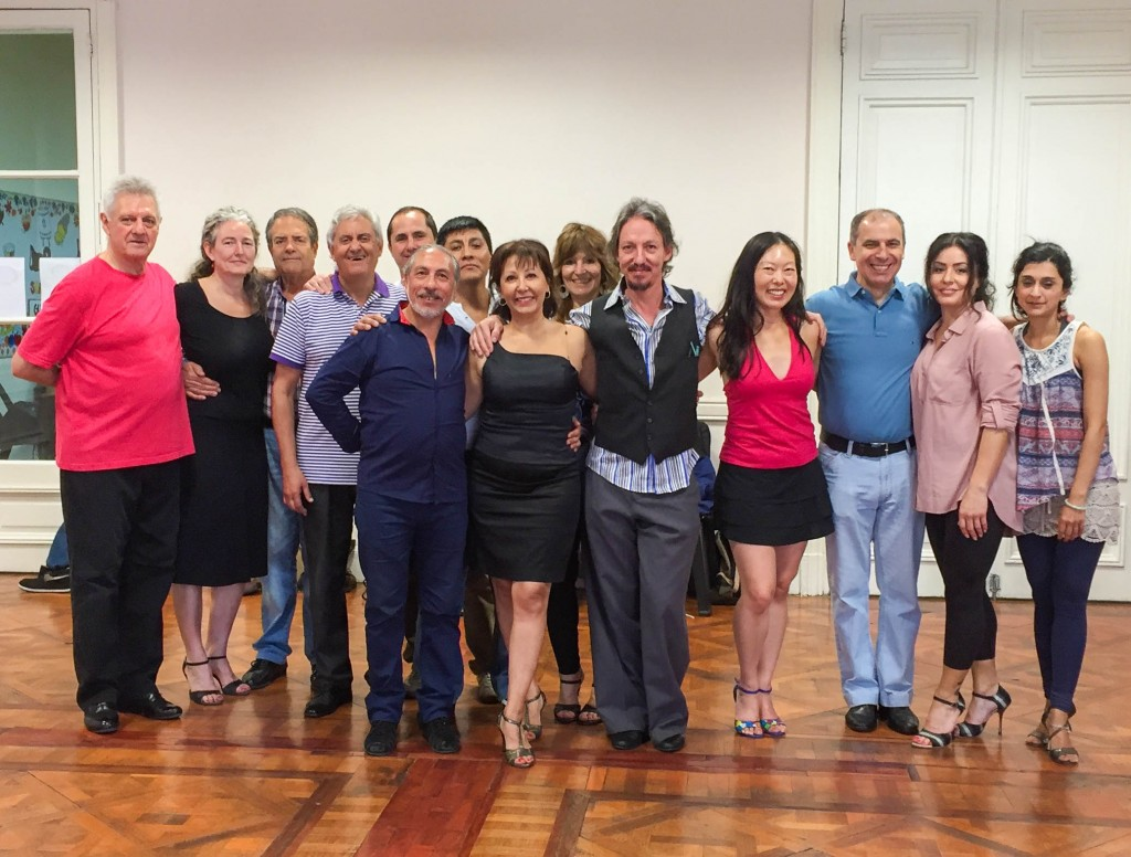 Buenos Aires Tour. Travel with marcelo Solis. Argentine Tango classes in San Francisco bay Area