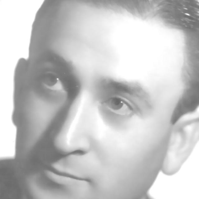 Alberto Soifer, Argentine Tango musician, leader and composer.