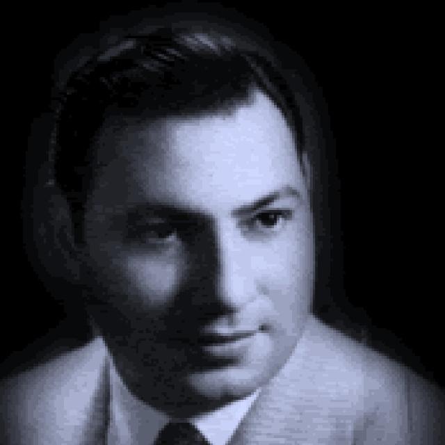 Alfredo Attadía, Argentine Tango musician and composer.