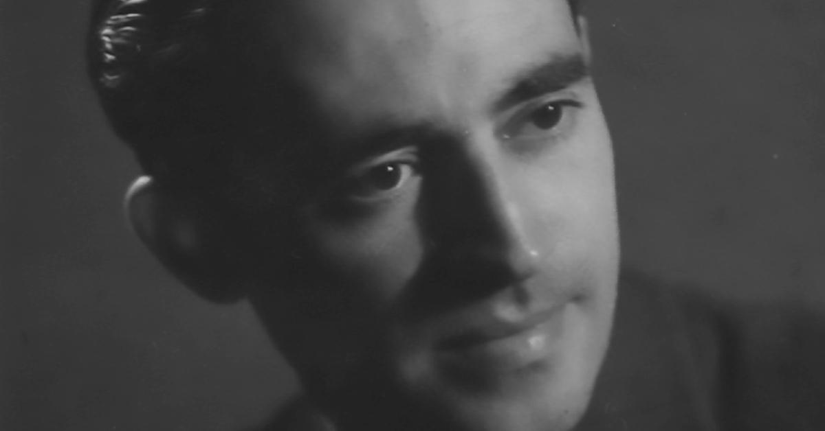 Carlos Bahr, Argentine Tango lyricist.