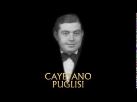 Cayetano Puglisi. argentine music at Escuela de Tango de Buenos Aires.