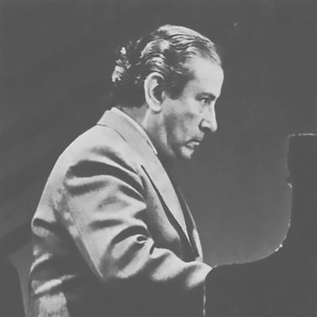 Fulvio Salamanca, Argentine Tango musician.