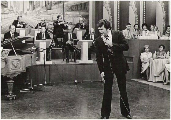 Grandes Valores del Tango, Argentine TV program.