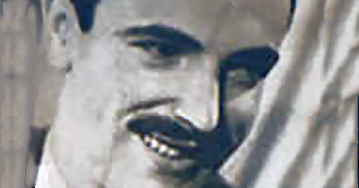 Horacio Sanguinetti, Argentine Tango lyricist.