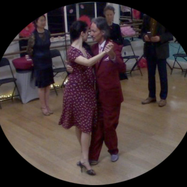 How to improve your Argentine Tango lesson 2