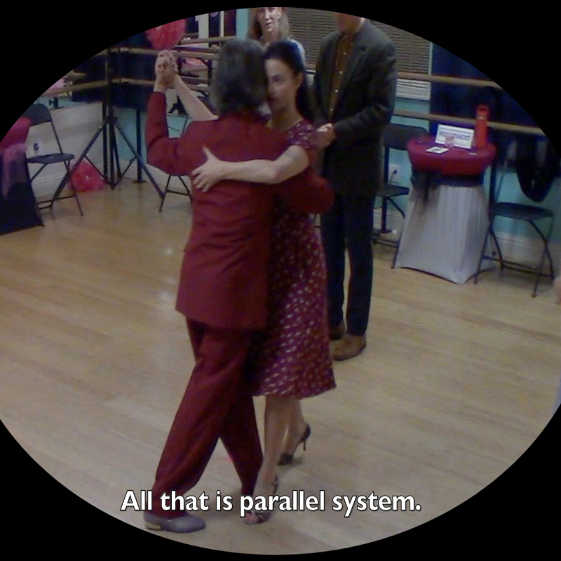 How to improve you Argentine Tango
