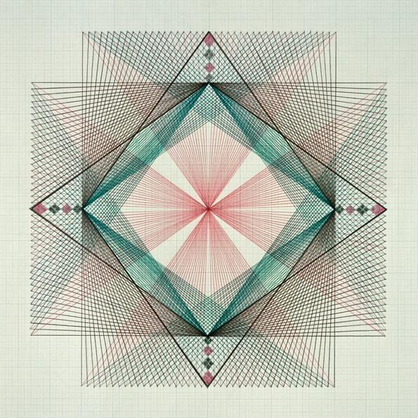 Geometry of Argentine Tango