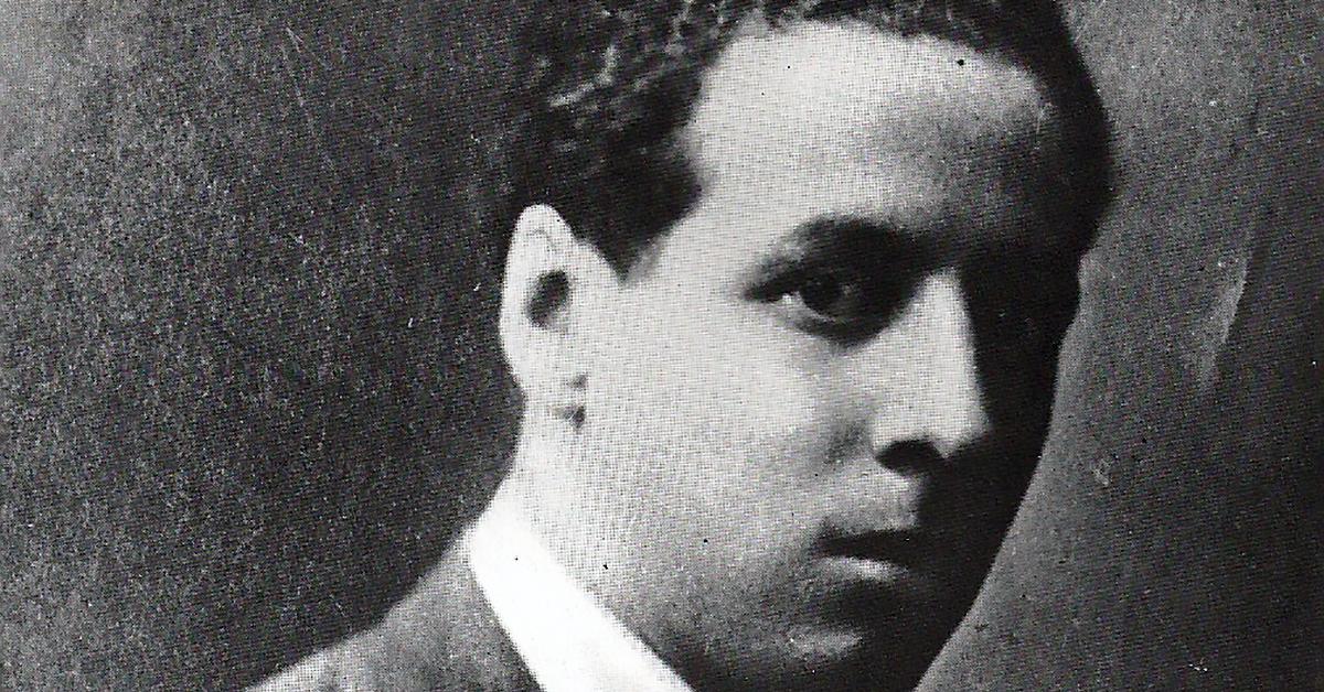 José Martínez, Argentine Tango musician and composer.