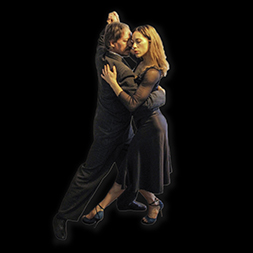 Marcelo Solis Argentine Tango classes in the San Francisco Bay Area