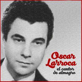 Oscar Larroca, Argentine Tango singer.