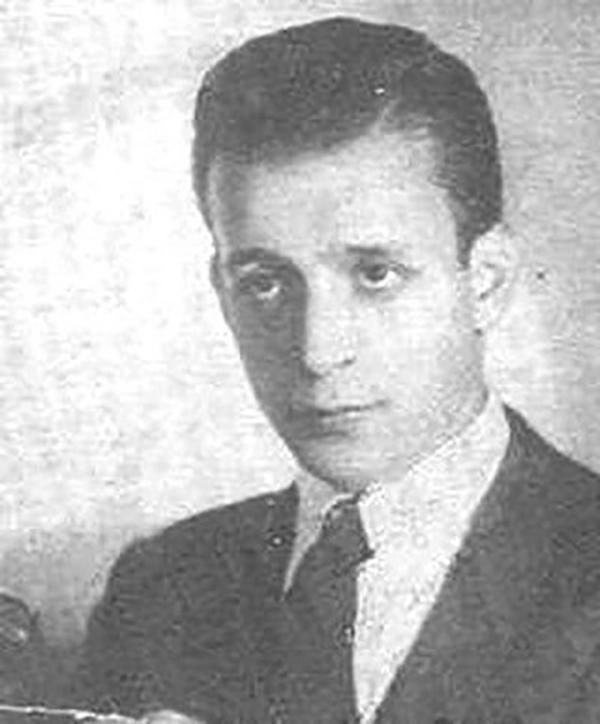 Roberto Rufino. Argentine Tango music