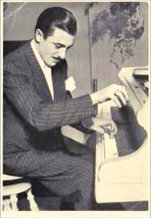 Rodolfo Biagi. Argentine music at Escuela de Tango de Buenos Aires