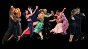 Escuela de Tango de Buenos Aires. The best teachers all in one place. Learn to dance.