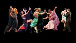 The best Argentine Tango dance Masters teaching at Escuela de Tango de Buenos Aires
