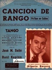 Escuela de Tango de Buenos Aires.articles about Argentine Tango. By Marcelo Solis.